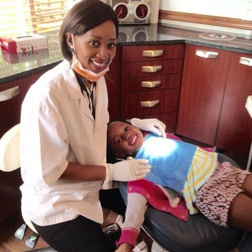 Dr MTE Mbuyane